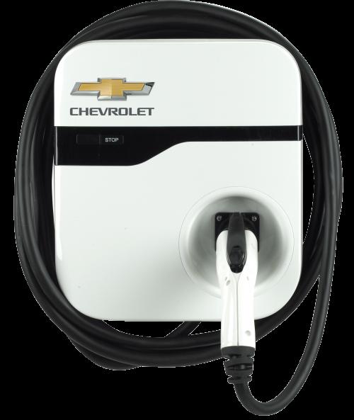 Chevrolet Level 2 Ev Charger Bosch Ev